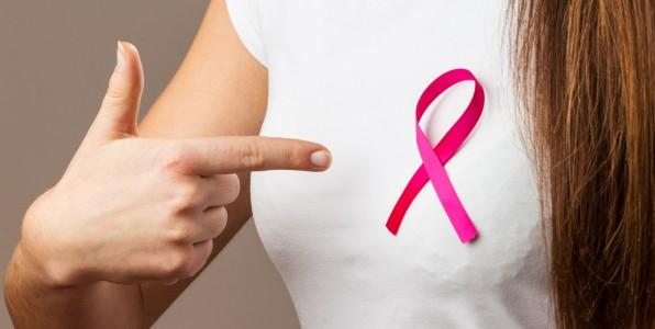 Affiche officielle de la campagne pour le dépistage du cancer du sein