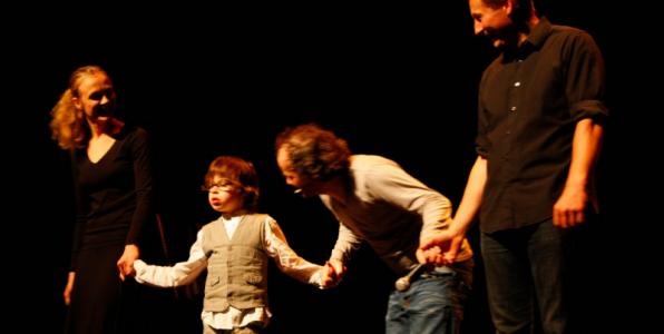 Prochaine représentation de Laurent Savard le 5 avril à Paris !