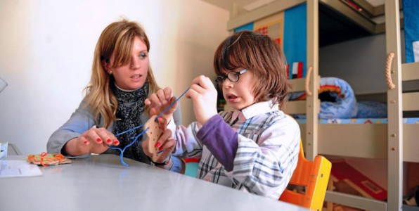 autisme handicap hyperactif école prise en charge ATSME CLIS ULISMDPH