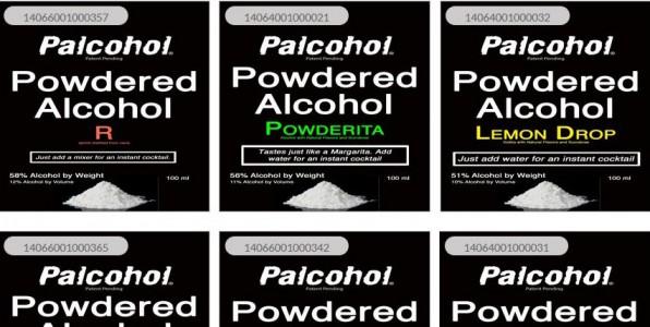 Alcool En Poudre de l'alcool en poudre bientôt dans les rayons de supermarchés états