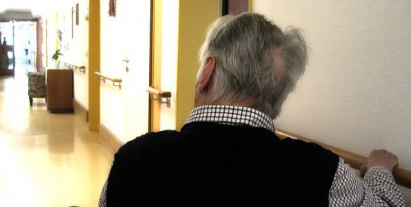 Les personnes âgées sont particulièrement sensibles à l'épidémie de grippe actuelle.