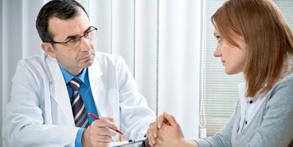 Consultation et devoir d'information d'un médecin