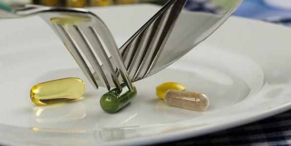 La mélatonine se prend sous forme de complément alimentaire.