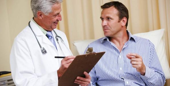 La peur d'être jugé pousse parfois à mentir à son médecin.