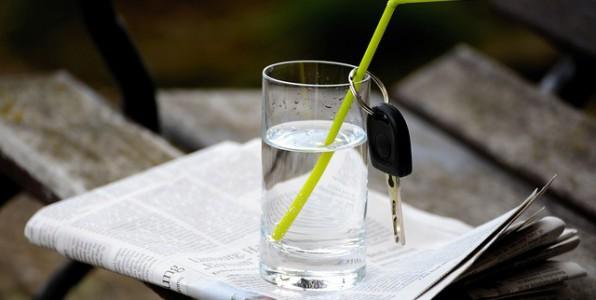 Se passer d'alcool pendant un mois est bon pour la santé et permet de limiter les comportements à risque.