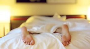 orthosomnie sommeil dormir insomnie objets connectés sommeil parfait