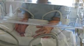 bébé prématuré suivi capteur caméra néonatalogie Suisse