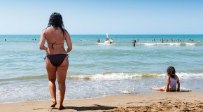 nager natation noyade sexe âge situation sociale