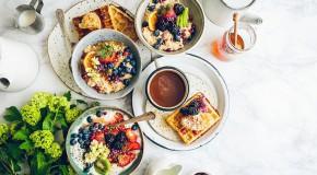 petit-déjeuner dérèglement horloge interne étude risque cardio-vasculaire