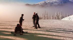 mal de ski ski mal de mer neige montagne