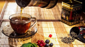 thé glaucome maladie oeil