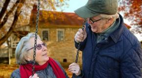 écarts espérance de vie homme femme senior baisse