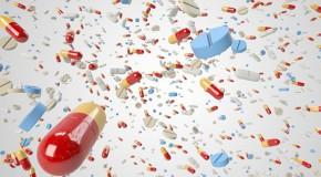 consommation antibiotiques mondial antibiorésistance médicament