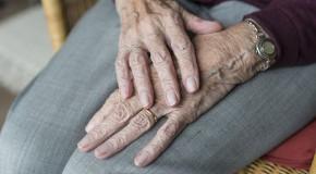 Parkinson maladie vieillesse senior vieillissement  population