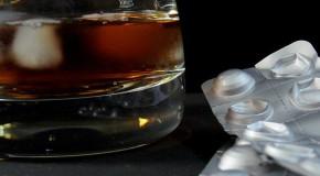 alcool médicament antibiotique risque interaction