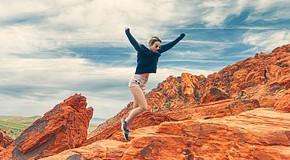 marche à pied stimulation créativité bien-être santé