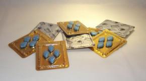 Viagra effet secondaire citrate sildénafil dommage vision trouble