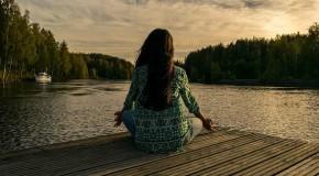 méditation entrainement bien-être psychologie