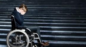 neuroprothèse exosquelette tétraplégie handicap
