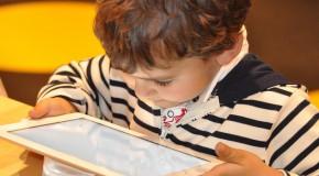 Ecrans enfants effet santé