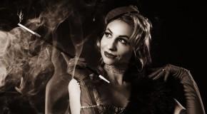 cigarette cinéma acteurs tabac promotion influence