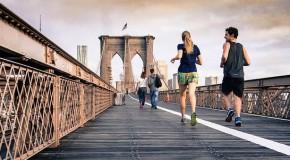 sport pollution santé organisme bienfaits risques