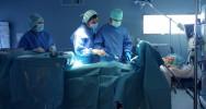 colorant vert d'indocyanine agent de contraste cancer tumeur ablation infrarouge