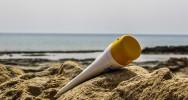Crème solaire infertilité masculine spermatozoïdes filtre solaire filtre UV