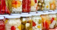 fermentation aliment  fermenté conservation préparation santé