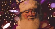 Père Noël croyance psychologie enfant imaginaire mensonge confiance légende