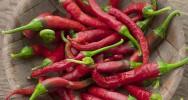 alimentation piment épicé santé longévité vivre vie longtemps