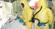 congo afrique ebola épidémie virus vaccin