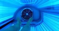 cabines UV ultra-violet bronzage centre bien-être risque santé
