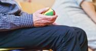 Sarcopénie syndrome gériatrique perte muscle musculaire vieillesse âge