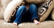 enfant trouble mentaux maladie mentale souffrance