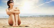 allergies soleil symptômes traitement lucites estivales urticaire