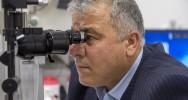 IA Intelligence Artificielle pathologie oculaire médecine malade ophtalmologie