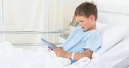 cancer enfant cancer pédiatrique prise en charge