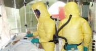 Ebola OMS urgence sanitaire mondiale