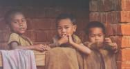 malnutrition infantile monde mondiale pauvreté enfant UNICEF