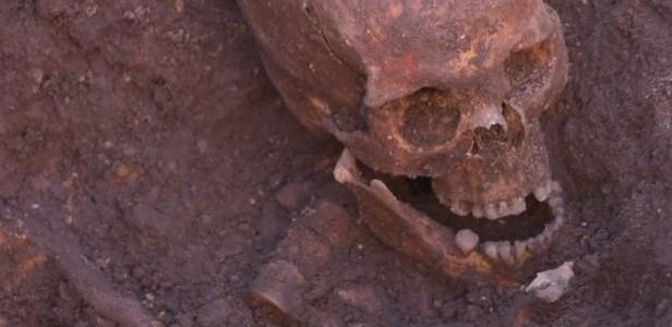 nous nous sommes toujours tromp s sur l 39 origine du cancer un squelette vieux de 3200 ans le. Black Bedroom Furniture Sets. Home Design Ideas