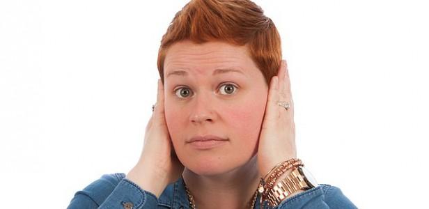 acouphènes troubles auditifs invisible handicap pathologie ORL
