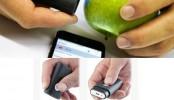 Un scanner portable qui d�tecte les pesticides ( sources : ENSM)