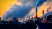 Le réchauffement climatique est lié à l'activité humaine