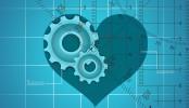 L'impression 3D de coeur représente un véritable espoir.